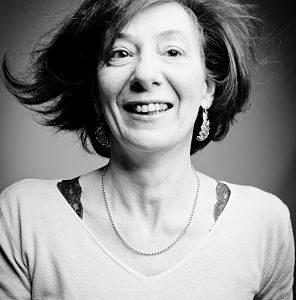 Sylvie Lecomte